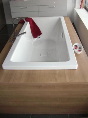 Ванна стальная Kaldewei Conoduo 733 180x80 (easy-clean)