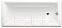 Ванна стальная Kaldewei Puro 652 170x75 (easy-clean) -
