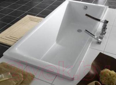 Ванна стальная Kaldewei Puro 652 170x75 (easy-clean)