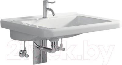 Умывальник Keramag Renova Nr.1 Comfort 60x55 (128662-000)