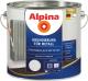 Грунтовка Alpina Grundierung fuer Metall (0.75л) -