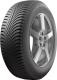 Зимняя шина Michelin Alpin 5 225/45R17 91V Run-Flat -