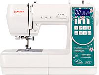 Швейная машина Janome Clio 200 -