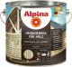 Грунтовка Alpina Grundierung fuer Holz (10л) -