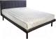 Двуспальная кровать Территория сна Мелания 1 200х160 -