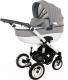 Детская универсальная коляска Adbor Ottis 3 в 1 (03) -