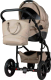 Детская универсальная коляска Adbor Nemo Exclusive 3 в 1 (eco 03) -