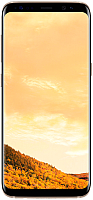 Смартфон Samsung Galaxy S8 Dual 64GB / G950FD (топаз) -
