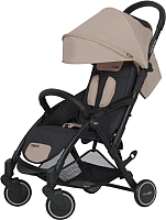 Детская прогулочная коляска EasyGo Minima (Latte) -