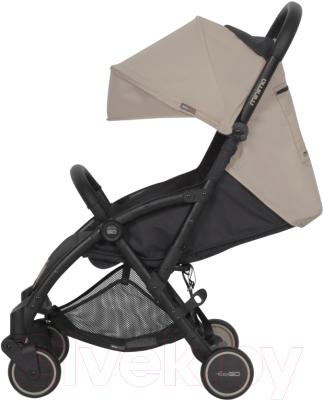 Детская прогулочная коляска EasyGo Minima (Latte)