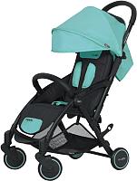 Детская прогулочная коляска EasyGo Minima (malachite) -