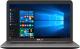 Ноутбук Asus X756UQ-T4353D -