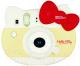 Фотоаппарат с мгновенной печатью Fujifilm Instax Mini Hello Kitty (красный) -