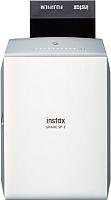 Принтер Fujifilm Instax Share SP-2 (серебристый) -