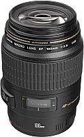 Объектив Canon EF 100mm f/2.8 Macro USM -