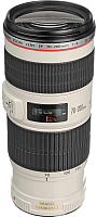 Объектив Canon EF 70-200mm f/4L IS USM -