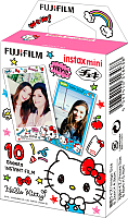Пленка Fujifilm Instax Mini Hello Kitty-2 (10шт) -