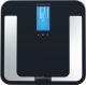 Напольные весы электронные Scarlett IS-BS34ED40 (черный) -