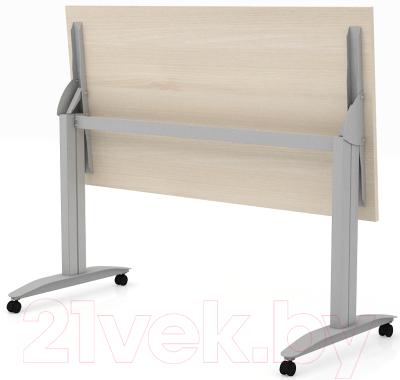 Письменный стол Pro-Trade ТН312 ПК+ТН312К-22 (акация молдавская)