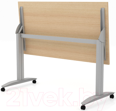 Письменный стол Pro-Trade ТН316 ПК+ТН316К-22 (дуб феррара)