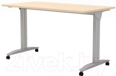 Письменный стол Pro-Trade ТН312 ПК+ТН312К-22К (береза)