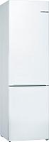 Холодильник с морозильником Bosch KGV39XW2AR -