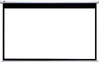 Проекционный экран Classic Solution Lyra 229x220 (E 220x124/9 MW-M8/W ED) -