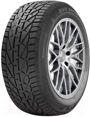 Зимняя шина Tigar SUV Winter 215/70R16 100H