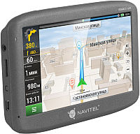 GPS навигатор Navitel G500 (+ Navitel СНГ/Прибалтика) -