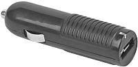 Автомобильное зарядное устройство Gembird MP3A-UC-CAR4 (черный) -