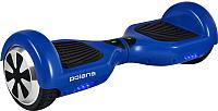 Гироскутер Polaris PBS 0601 (синий) -