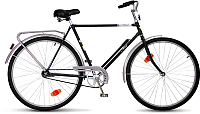 Велосипед Aist 111-353 (черный) -