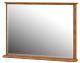 Зеркало интерьерное Мебель-Неман Марсель МН-126-08 (крем/дуб кантри) -