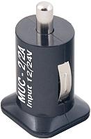 Разветвитель в прикуриватель Mystery MUC-2/3A -