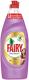 Средство для мытья посуды Fairy ProDerma Шелк и Орхидея (650мл) -