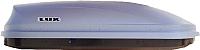 Автобокс Lux Viking 460L 844154 (серый матовый) -