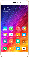 Смартфон Xiaomi Mi 5S Plus 64GB (золото) -