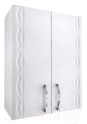 Шкаф для ванной Triton Кристи 60 (003.12.0600.102.01.01.U)