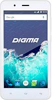 Смартфон Digma Vox S507 4G (белый) -