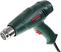 Строительный фен Hammer Flex HG2000LE -