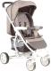 Детская прогулочная коляска Lorelli S300 Beige (10020841750) -