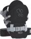 Эрго-рюкзак Lorelli Traveller Comfort Black (10010070006) -