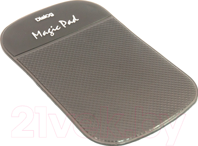 Коврик для мыши Dialog MH-01 (серый)