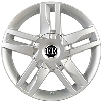 Литой диск Replay Renault RN677 15x6