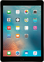 Планшет Apple iPad Wi-Fi + Cellular 32GB Demo / 3C670HC/A (серый космос) -