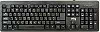 Клавиатура Dialog Standart KS-013U (черный) -