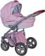 Детская универсальная коляска Coletto Milano 2 в 1 (М-09) -
