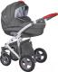 Детская универсальная коляска Coletto Milano 3 в 1 (М-04) -