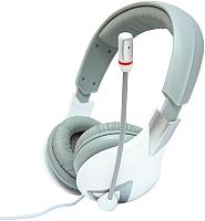 Наушники-гарнитура Dialog Aria HS-A40MV (белый) -
