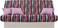 Диван-кровать Территория сна Комфорт Story Page (лиловый) -